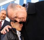 HASAN YıLDıZ - Erdoğan 'Müslüm Baba Gibi' Demişti, İşte O Çocuk