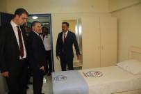 SEBAHATTİN KARAKELLE - Erzincan'a Sporcu Kamp Eğitim Merkezi Açıldı