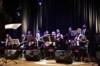 KADIR TOPBAŞ - Esenler'de Anadolu Ezgileri