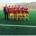 TOLUNAY KAFKAS - Evkur Yeni Malatyaspor Alt Yapısından Milli Takıma