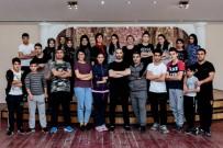 AHMET EROĞLU - Eyüpsultan Halk Oyunları Topluluğu Kuruldu