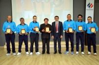 ZEKERIYA GÜNEY - Final'in Şampiyonu Belli Oldu