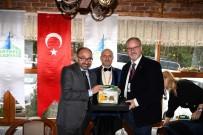 SOSYAL BELEDİYECİLİK - Gazeteciler Kartepe'ye Hayran Kaldı