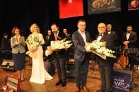 KLASİK TÜRK MÜZİĞİ - Gaziantep Büyükşehir'den Yeni Yıla Özel Konser