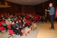 MEMORIAL - Gazipaşa Belediyesi Sağlık Seminerleri