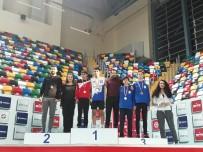 ALİHAN - Geleceğin Şampiyon Sporcuları Ümraniye'de Yetişiyor