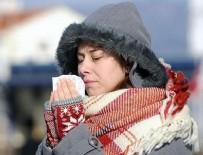 GRİP MEVSİMİ - 'Grip sezonu değişti'