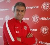 RıZA ÇALıMBAY - Hamza Hamzaoğlu Açıklaması 'Hedefimiz Ligi İlk 10 İçinde Bitirmek'