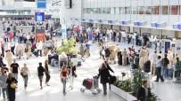 KUZEY AMERIKA - Hava Taşımacılığı 4.1 Milyar Yolcuyla Rekor Kırdı