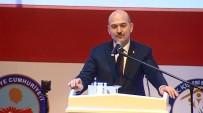 UYUŞTURUCU OPERASYONU - İçişleri Bakanı Eleştirilere Tepki Gösterdi