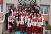 İL MİLLİ EĞİTİM MÜDÜRÜ - İl Milli Eğitim Müdürü Durmuş'tan Bilecik Huzurevi'ne Ziyaret