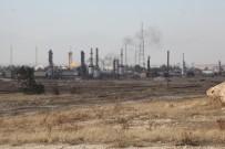 TERÖR ÖRGÜTÜ - Irak, BP İle Anlaşma İmzaladı