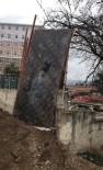 Isparta'da KYK İnşaatından Demir Hırsızlığına Suçüstü