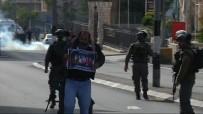 FILISTIN - İsrail Askeri 19 Filistinliyi Gözaltına Aldı