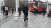 METEOROLOJI GENEL MÜDÜRLÜĞÜ - İstanbul'a karın yağacağı tarih belli oldu