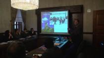 MILLI PARKLAR GENEL MÜDÜRLÜĞÜ - İstiklal Yolu 'Milli Park' İlan Edilecek