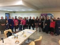 KADINA YÖNELİK ŞİDDETLE MÜCADELE - İzmit'te Kadınlara Kadın Hakları Ve Sağlık Eğitimleri Verildi