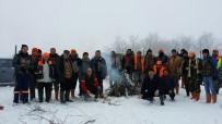 TAVŞAN AVI - Kaçak Avcılıkla İlgili Mücadele Sürüyor