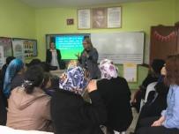 ÜSKÜP - Kadın Çiftçi Eğitimleri