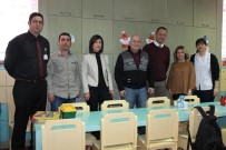 GAZIANTEP ÜNIVERSITESI - Kanser Savaşçıları Derneğinden Onkoloji Hastanesi'ne Bağış