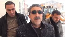 HÜSEYIN DOĞAN - Karlıova'da 20 Köy Yolu Ulaşıma Kapandı