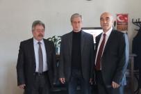 Kars Belediye Başkan Yardımcıları Değişti