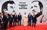 DÜNYA KUPASı - Katar'da Türk Firmalarına Ayrıcalık