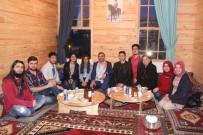 DOPING - Kavak'tan Samsunspor'a 'Tirit Yemeği' Daveti