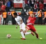 DANILO - Kayserispor Çeyrek Finalde