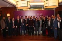 EĞİTİM KAMPÜSÜ - Kocaeli'ye 12 Bin Metrekarelik Dev Eğitim Kompleksi