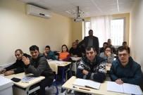 KONYAALTI BELEDİYESİ - Konyaaltı Belediyesi'nden EKPSS Kursu