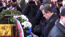 SİLAHLI SALDIRI - Kosovalı Sırp Siyasetçi İvanovic, Belgrad'da Defnedildi