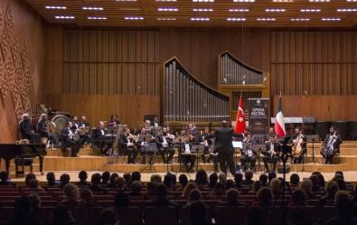 Kuveyt Operası Başkentliler'den büyük beğeni topladı