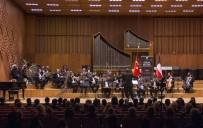 KUVEYT BÜYÜKELÇİLİĞİ - Kuveyt Operası Başkentliler'den büyük beğeni topladı