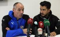 PAUL LE GUEN - Le Guen: Yalnızca bir transfer daha yeterli olacaktır