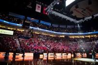 TÜRKIYE BASKETBOL FEDERASYONU - Leaseplan Türkiye, Basketbol Süper Ligi Sponsorluğunu 2020'Ye Kadar Sürdürecek