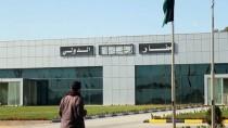 ULUSAL MUTABAKAT - Libya'daki Mitiga Havaalanı'nda Uçuşlar Tekrar Başlıyor