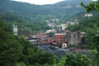 GEÇMİŞ OLSUN - Maden Ocağında İş Kazası Açıklaması 1 Yaralı