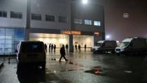 KADıOĞLU - Malatya'da Av Tüfeğiyle İki Kişi Yaralandı