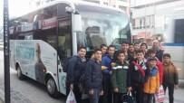 Manisa Büyükşehir'den Ahmetli Sporuna Destek