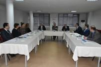 MUSTAFA HAKAN GÜVENÇER - Manisa'da Bin 140 Çocuğa Sosyal Ve Ekonomik Destek