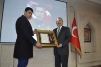 SİLAHLI SALDIRI - Mardin'de Şehit Yakınları Ve Gazilere 'Devlet Övünç' Madalyası Verildi