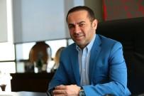 TÜZÜK DEĞİŞİKLİĞİ - Mesut Sancak, Karşıyaka'ya 'Şartlı' Talip