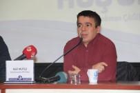 BAĞCıLAR BELEDIYESI - Milli Halterci Halil Mutlu, Naim Süleymanoğlu İle Olan Anılarını Anlattı
