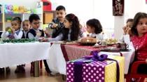 CAHİT SITKI TARANCI - Minik Yürekler Kadim Kentin Gönüllü Elçisi Olacak