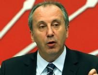 CHP - Muharrem İnce de genel başkanlığa aday oluyor