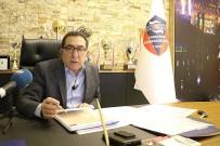 TRANSFER DÖNEMİ - Ziya Ünsal Açıklaması 'Öncelikli Hedefimiz Ligde Kalmak '