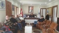 ALLAH - Pazaryeri İş Ticaret Ve Kültür Merkezi Çalışmaları