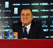 BUCASPOR - 'Performansı Yukarı Çekmeliyiz'