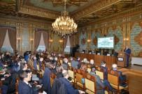 TELEVİZYON YAYINCILIĞI - RTÜK 'Reyting Yönetmeliği Taslağı' Çalışması İçin İstanbul Üniversitesi'nde Toplandı